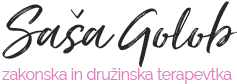 Saša Golob Logo